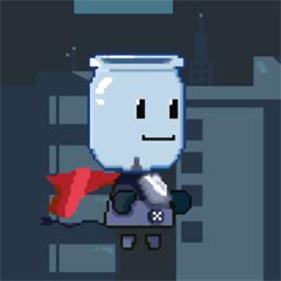 超级搅拌器(Super Blender)