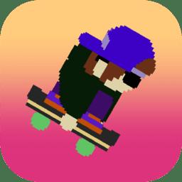 U池滑板手机版下载 U池滑板游戏下载v1 1 安卓版 It猫扑网
