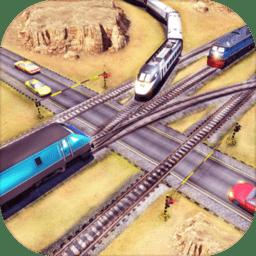 火车驾驶(TrainDrivingFree)
