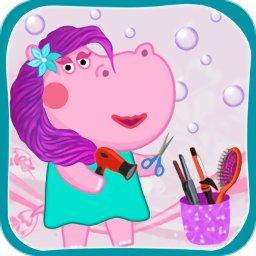 小猪佩奇美发沙龙