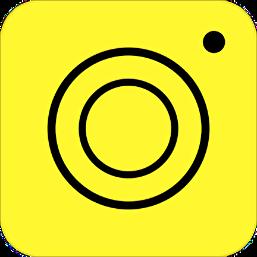 圆形相框照相机手机版