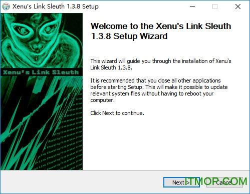 网站坏链接检查工具(xenu) v1.3.8 官方版 0