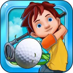 ╦ъ╤Ш╥Р╫У╠ЙхЭ(Golf Championship)