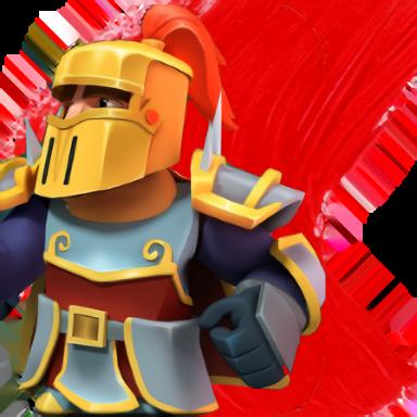剑争王国(Kingdom Of Sword War)