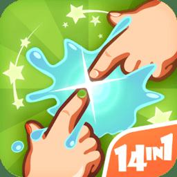 指尖大战(Finger Fight)
