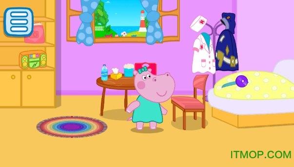 小猪佩奇玩具医生 v1.0.9 安卓版 2