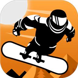 滑雪之道游戏