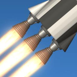 航天模�M器