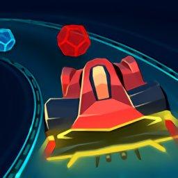 彩色卡车游戏