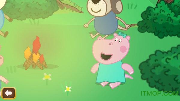 小猪佩奇三只小猪 v1.3.0 安卓版 0