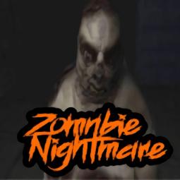 僵尸�趑|(Zombie Nightmare)