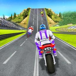 极限摩托车比赛2018