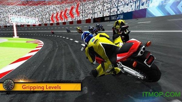 极限摩托车比赛2018 v2.8 安卓版 2
