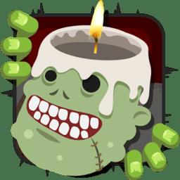僵尸�砹�(Zombie is coming)