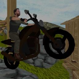 雨夜行车(Hyper Bike)