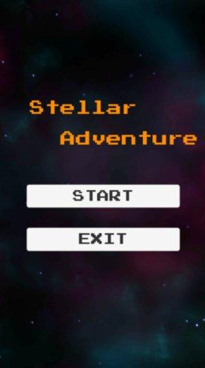 星际冒险 v1.0 安卓版 0