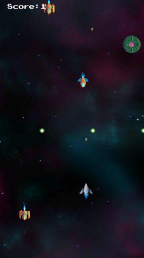 星际冒险 v1.0 安卓版 1