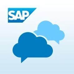 SAP Jam app