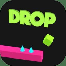 点击下落(Drop)