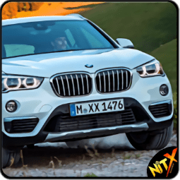 ����X1ģ���ʻ(BMWX1CarRacingSimulator)