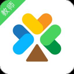101宝贝老师端app