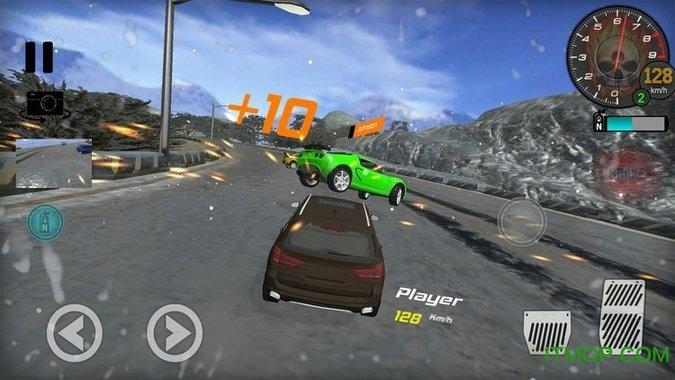X1宝马赛车模拟器最新破解版 v1.26 腾博会诚信为本版 0