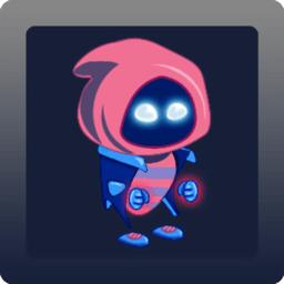 幽�`跑酷(GhostRun)