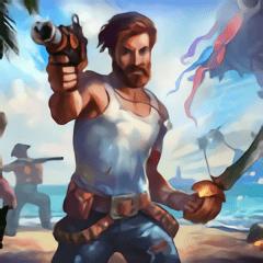 荒�u求生�M化2手�C版(Survival Island:EVO 2)