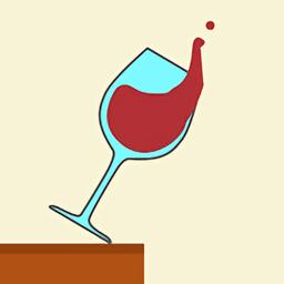 玻璃杯溢出(Spill It)