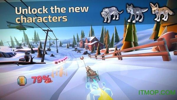 动物冒险(Animal Adventure) v0.921 安卓版0