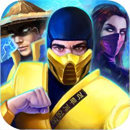 忍者勇士挑��(Ninja Game)