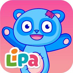Lipa小熊(LipaBear)