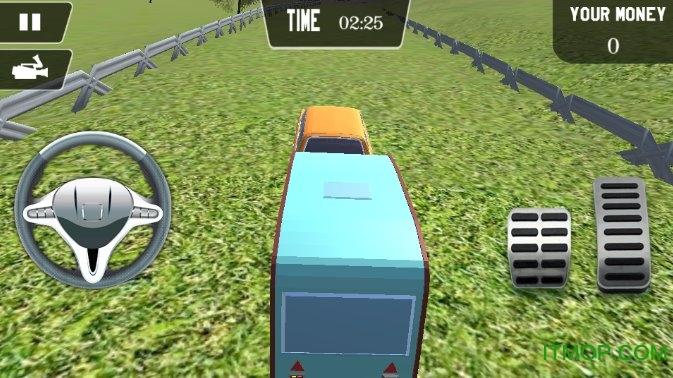 露营车驾驶模拟下载