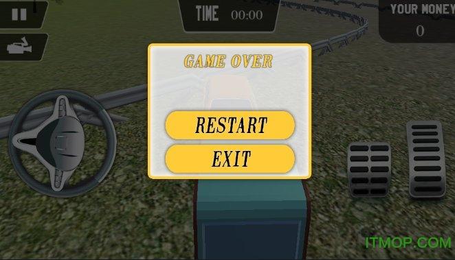 露营车驾驶模拟破解版 v1.2 安卓版 2
