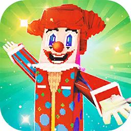 马戏团世界(CircusCraft)