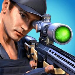 杀死目标(Sniper Grounds Kill The Target)
