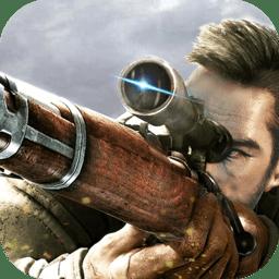 狙击手3D致命任务游戏