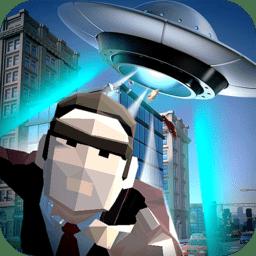 ufo大作战游戏