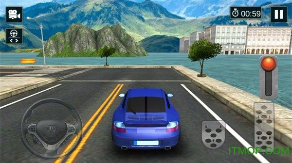 山地驾驶模拟手游下载