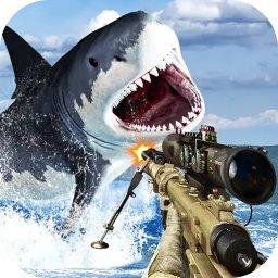 深海大鱼吃小鱼游戏