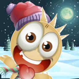 圣诞前夜(dipsy's christmas eve adventure)
