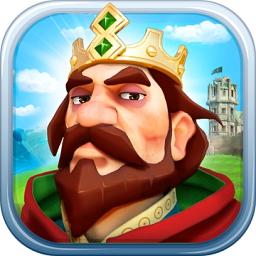 帝国四国霸战破解版(Empire:Four Kingdoms)