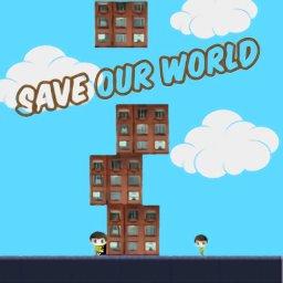 拯救我们的世界(Save Our World)