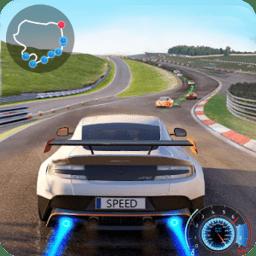 真实城市漂移赛车全解锁版(Real City Drift Racing Driving)