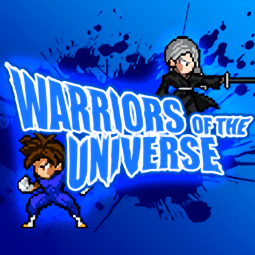 宇宙战士中文版(Warriors of the Universe)