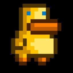 反重力小鸭中文版(gravity duck)