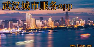 武汉城市服务app