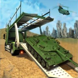 美国陆军运输车(offroadarmytransporter)