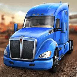 卡�模�M19(Truck Simulation 19)