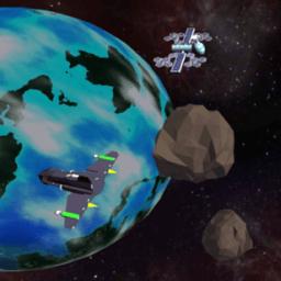轨道危机(Orbital Crisis)